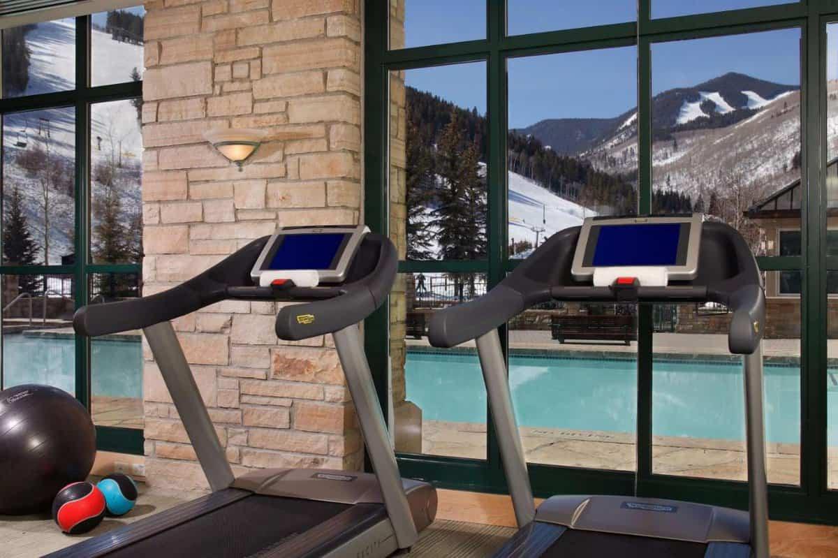 Best Beaver Creek Hotels Park Hyatt fitness