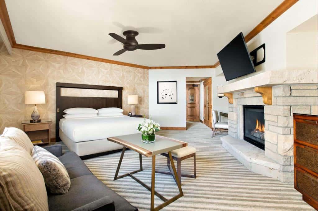 Best Beaver Creek Hotels Park Hyatt