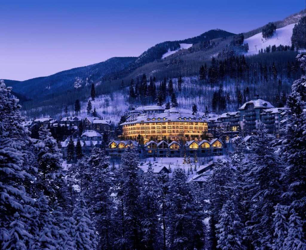 Best Beaver Creek Hotels pines lodge