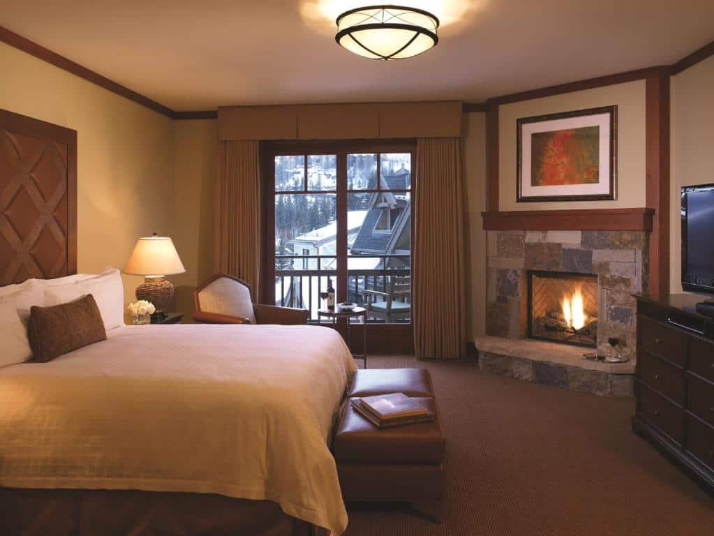 Best hotels beaver creek four seasons room