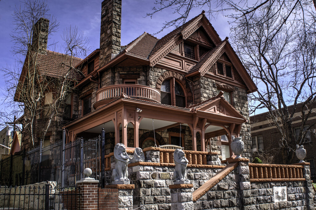 Things to do in Denver Molly Brown Museum