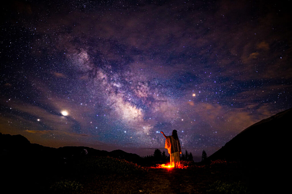 Things to do in Denver astrophotography