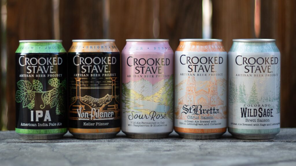 Things to do in Denver crooked stave