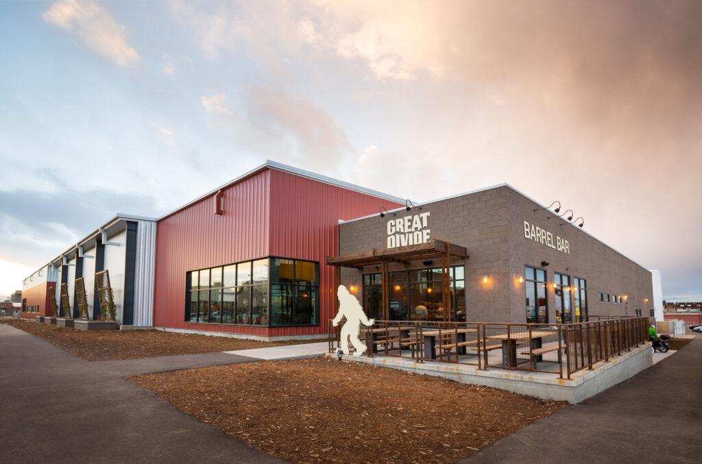 Things to do in Denver great divide brewing