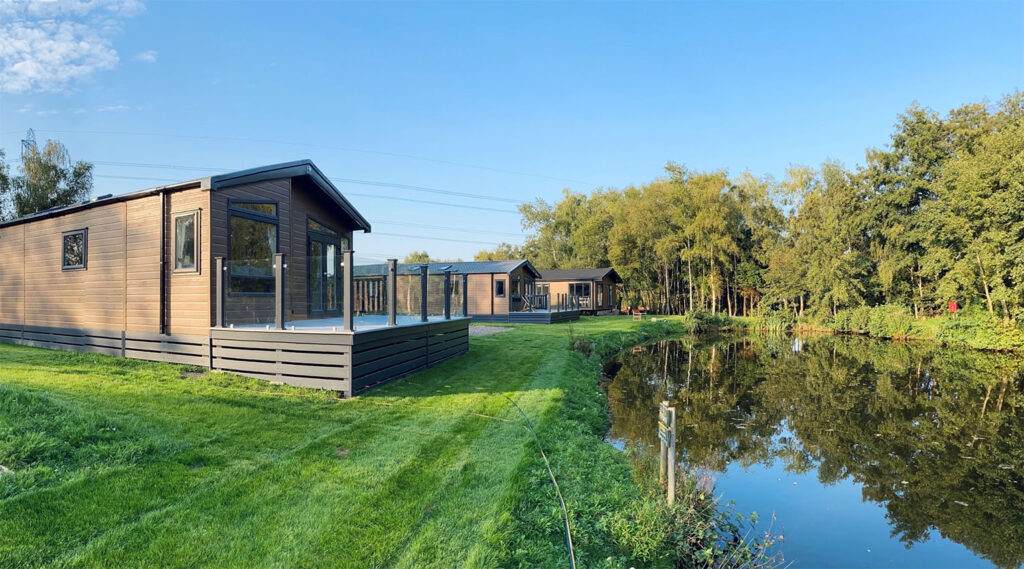 best camping southampton Green Hill Farm Holiday Village