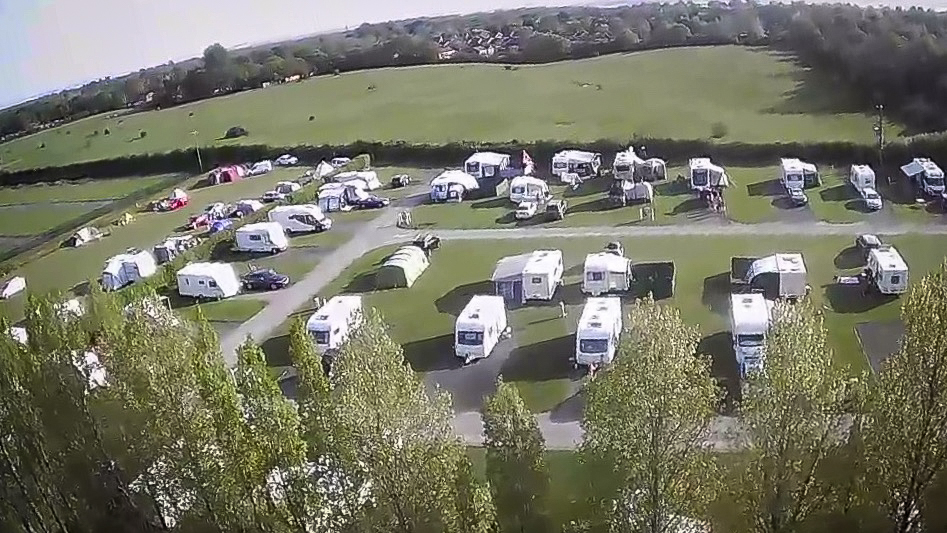 best camping southampton Sunnydale Farm Camping and Caravan Site