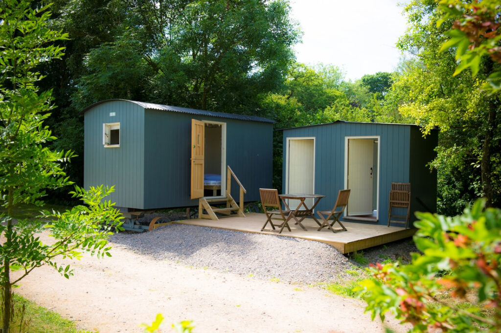 best camping winchester meon springs