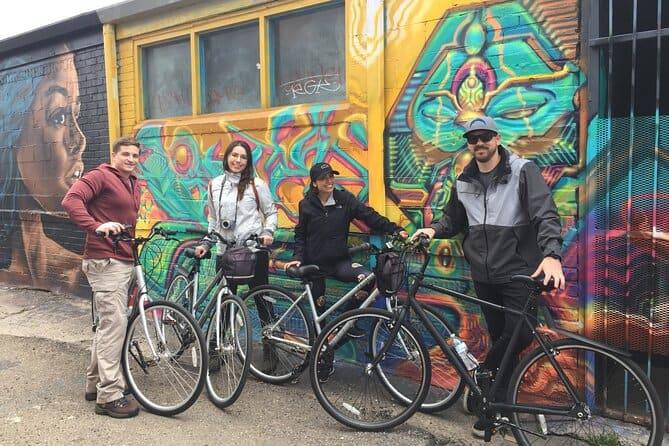 best denver tours city bike tour