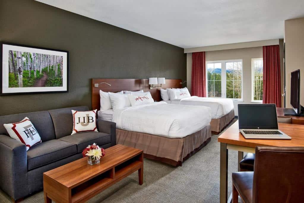 best hotels in Breckenridge Residence Inn by Marriott