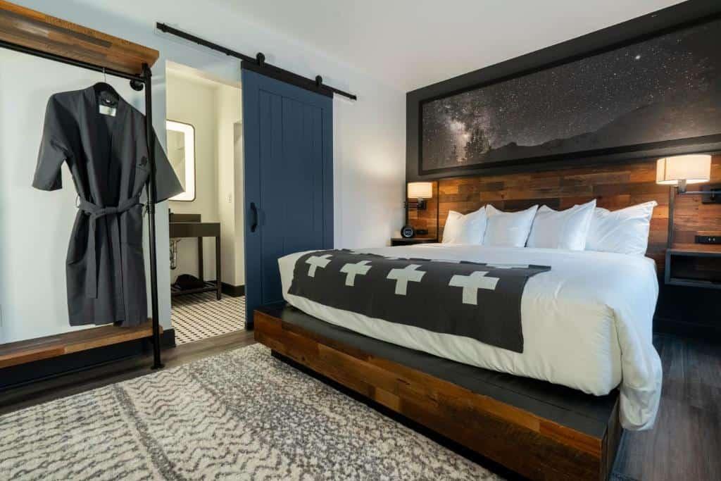 best hotels in Breckenridge gravity haus