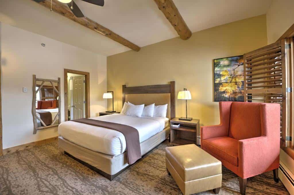 best hotels in Breckenridge the lodge