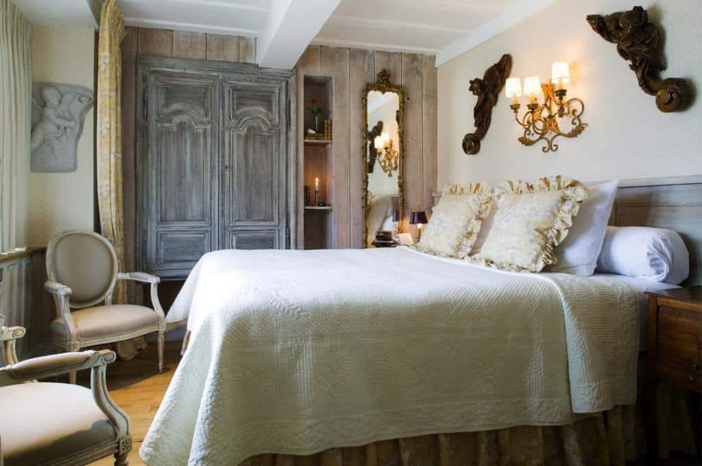 best hotels in Bruges Relais Bourgondisch Cruyce