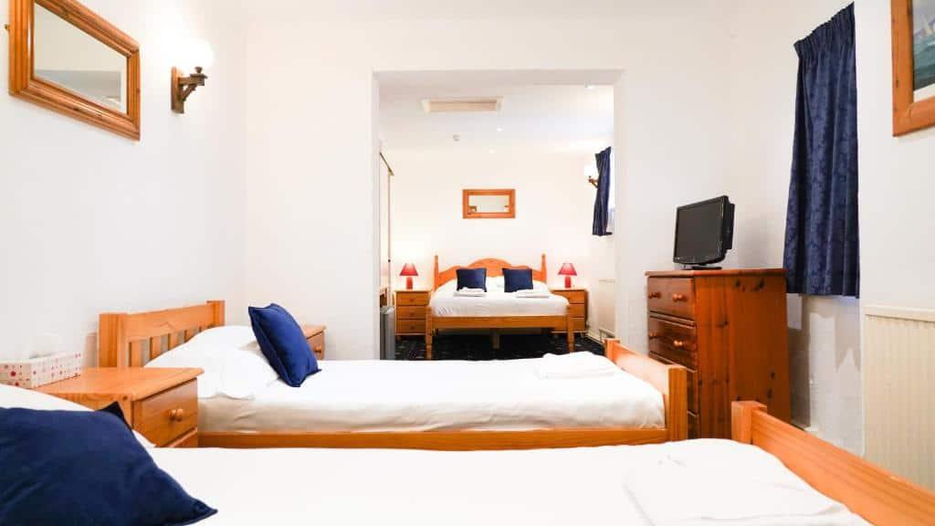 best hotels in Ryde Abingdon beds