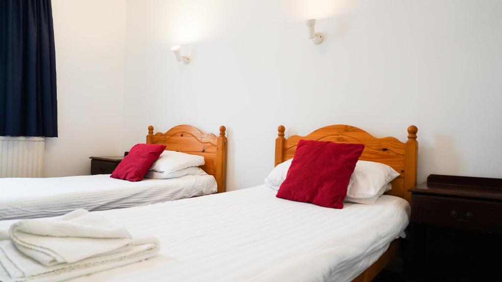 best hotels in Ryde Abingdon