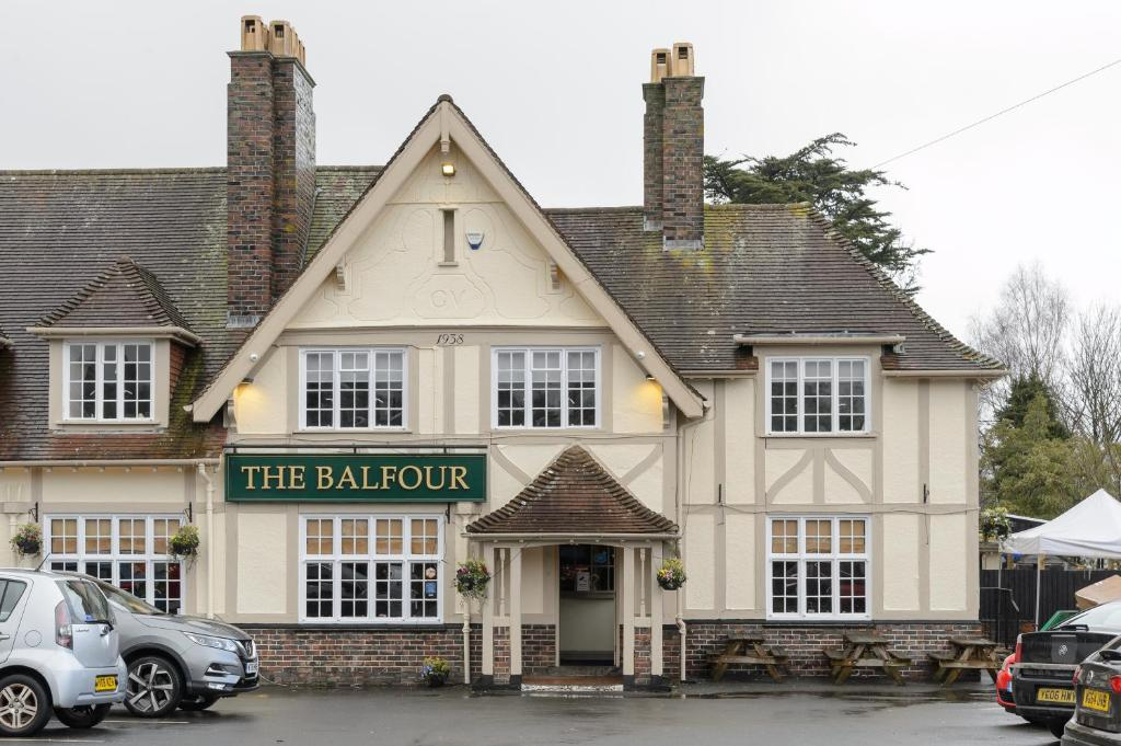 best hotels in honiton balfour