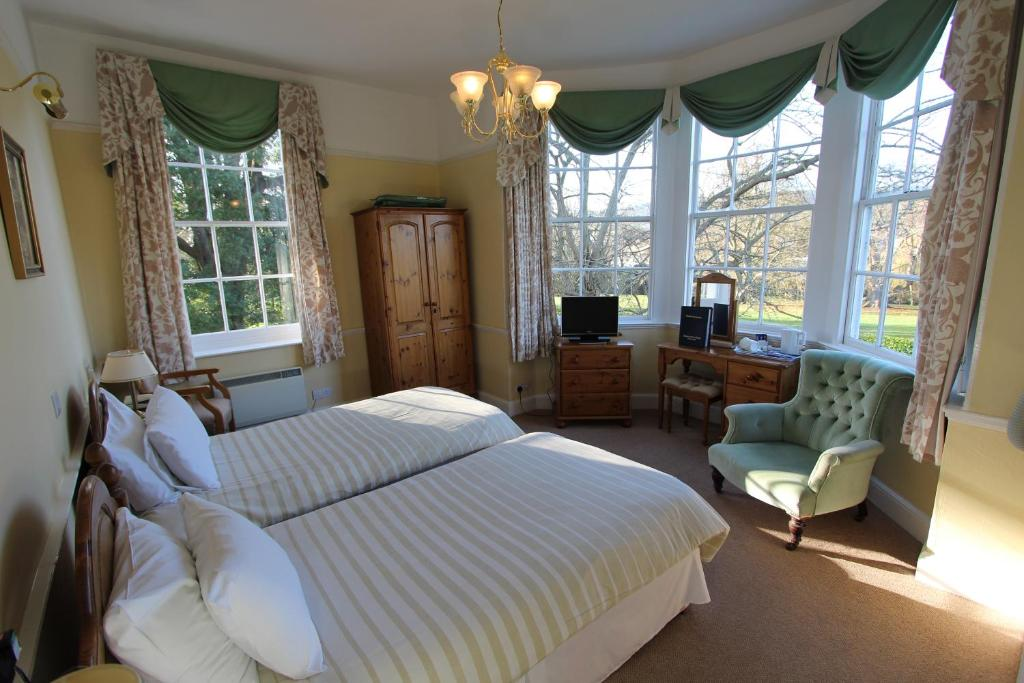 best hotels in honiton hunters moon bedroom