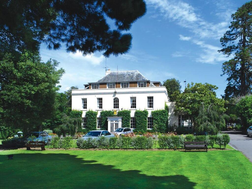 best hotels in honiton hunters moon