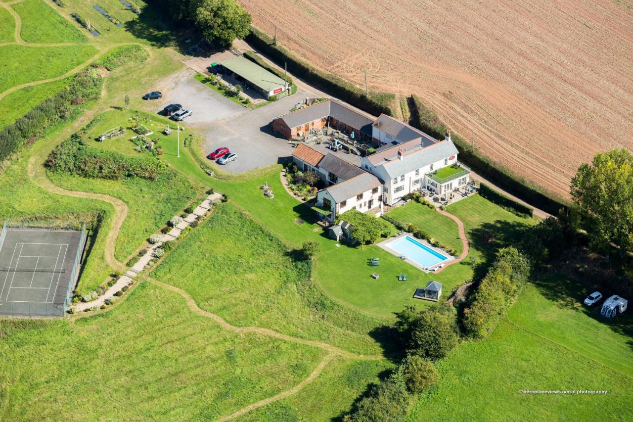 best hotels in honiton sid valley compound