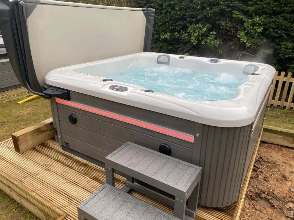 best hotels in honiton white hart inn hot tub