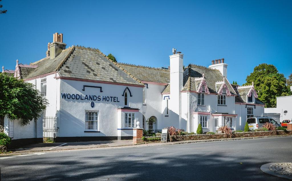 best hotels in honiton woodlands