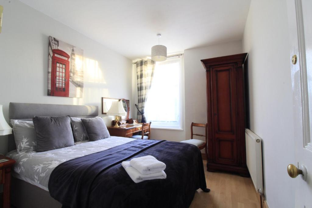 best portsmouth airbnb thirty barons