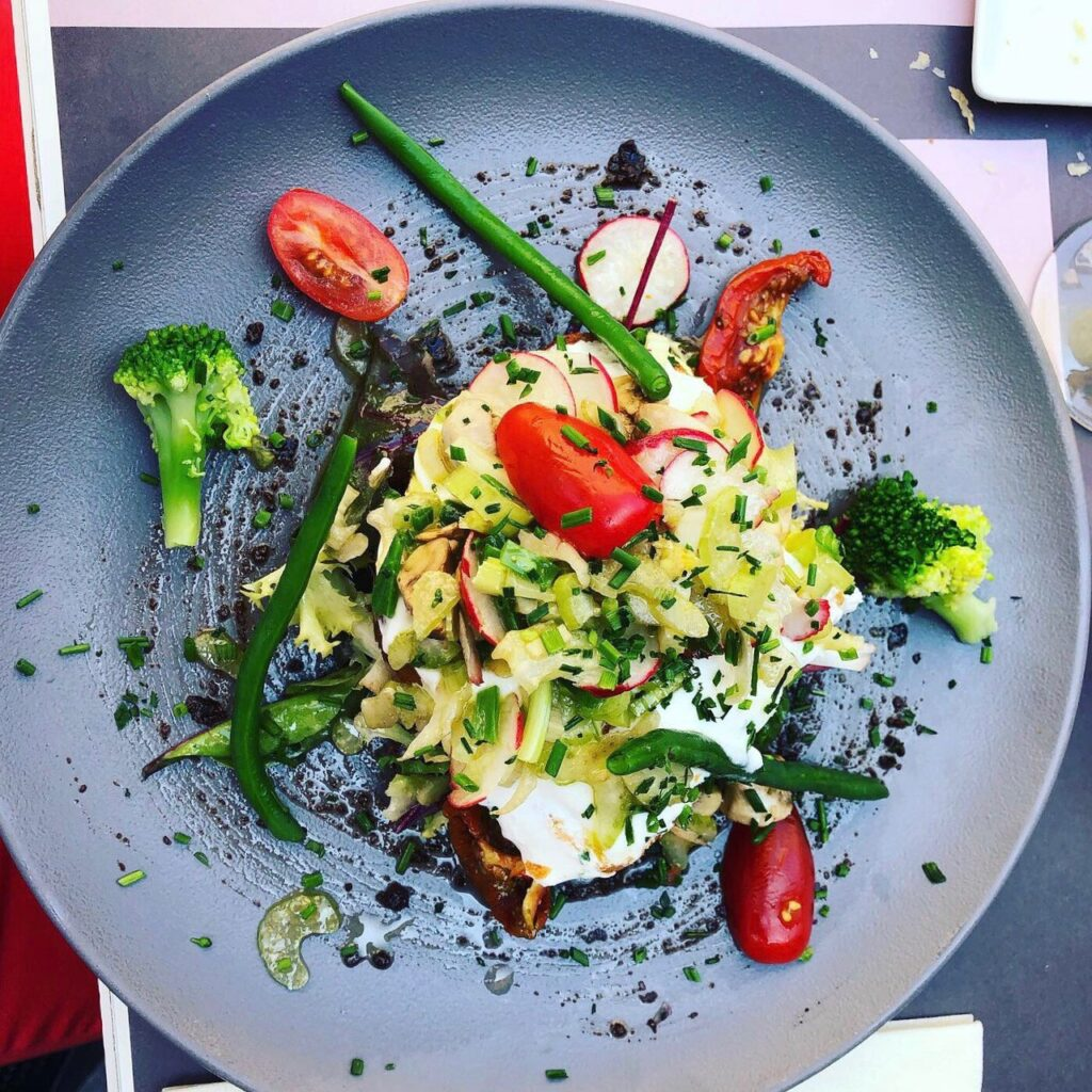 best restaurants Nancy gentilhommerie
