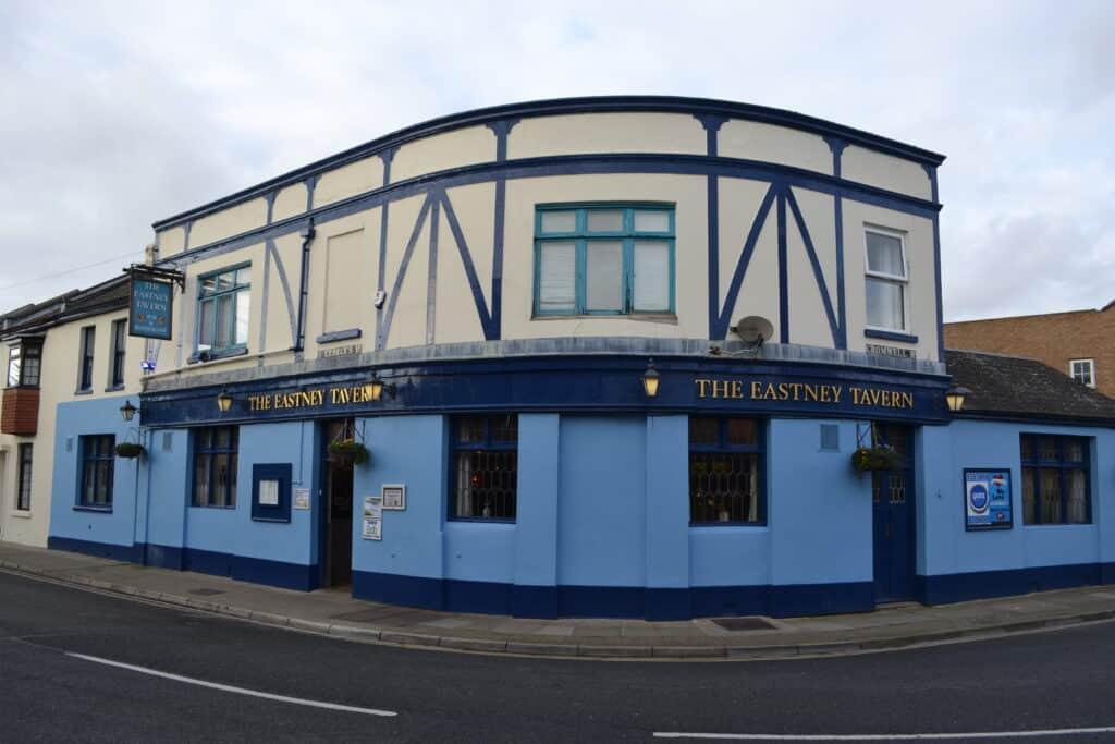 best restaurants Portsmouth eastney