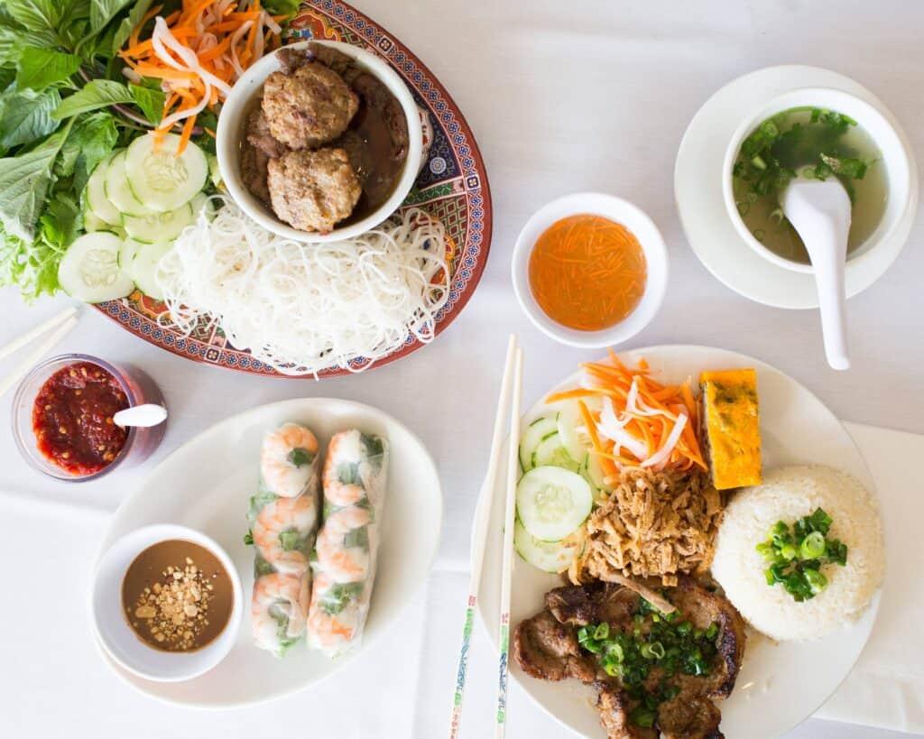 best restaurants nancy muraille de chine