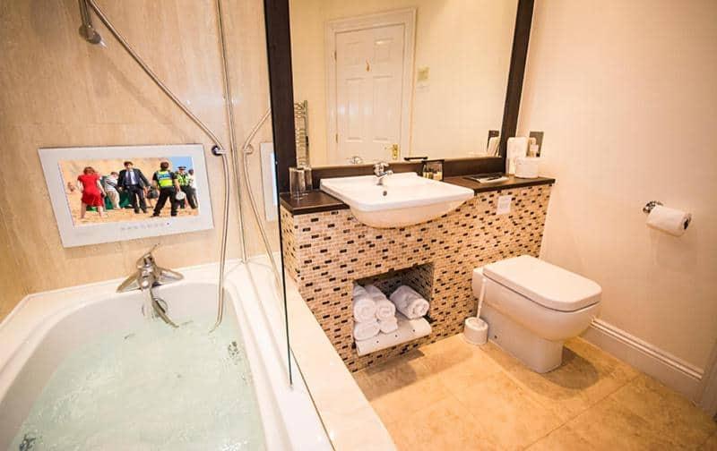 Best hotels Bridport haddon house hotel bath