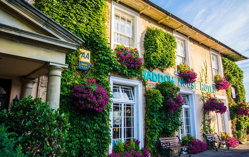 Best hotels Bridport haddon house hotel