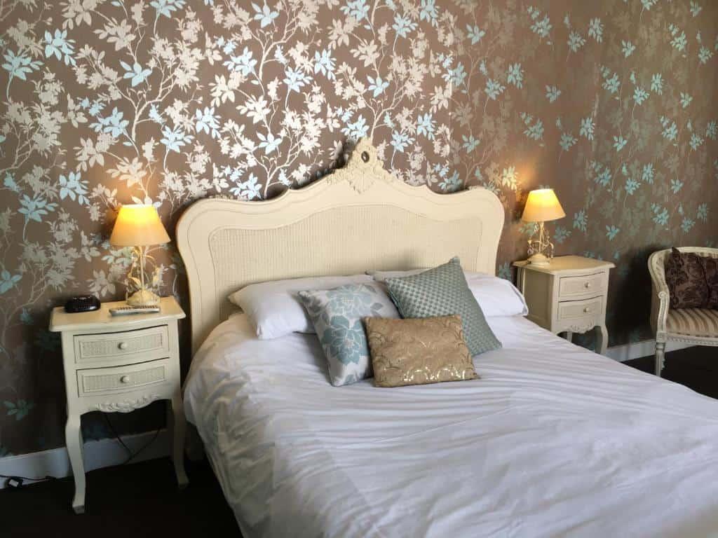 Best hotels Bridport the tiger inn