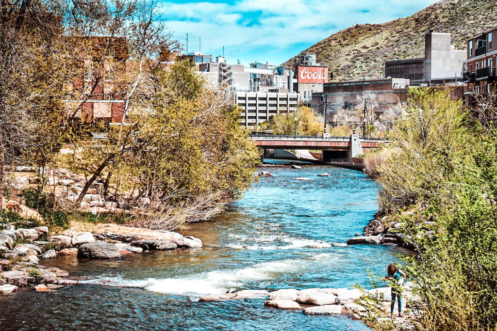 Best things to do in Golden Colorado Hero