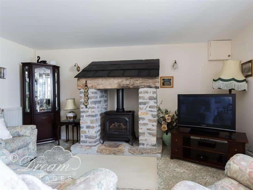 best bridport cottages grazeland living room