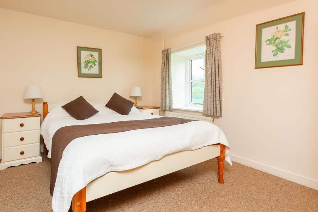 best bridport cottages rudge farm bed
