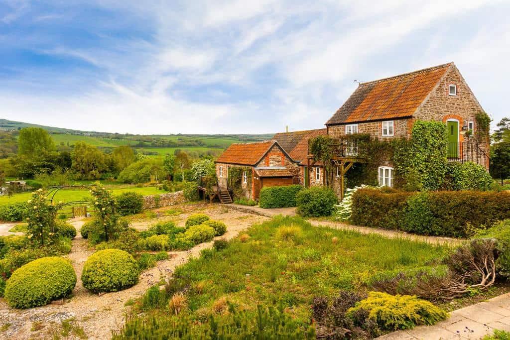best bridport cottages rudge farm
