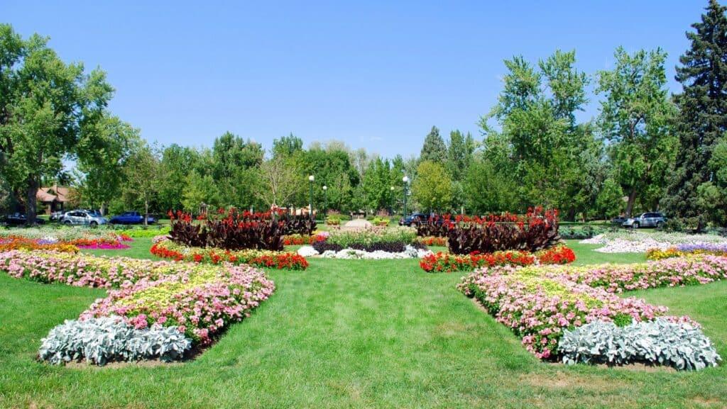 best parks in Denver Alamo Placita Park-min