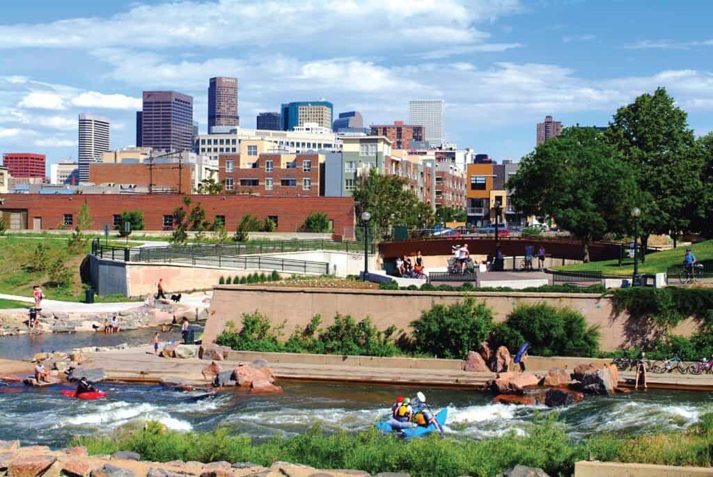 best parks in Denver Confluence-min
