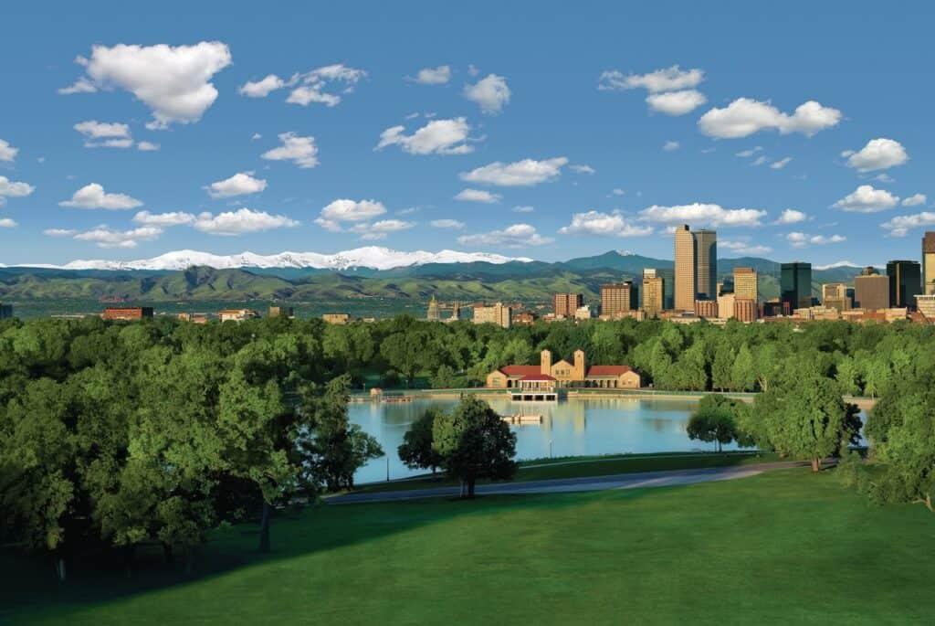 best parks in Denver city park-min