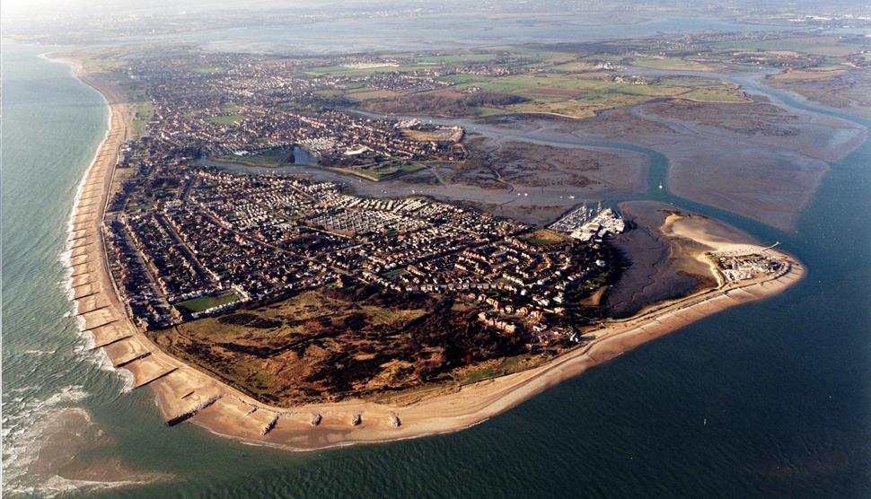 best portsmouth beaches Hayling Beach Portsmouth