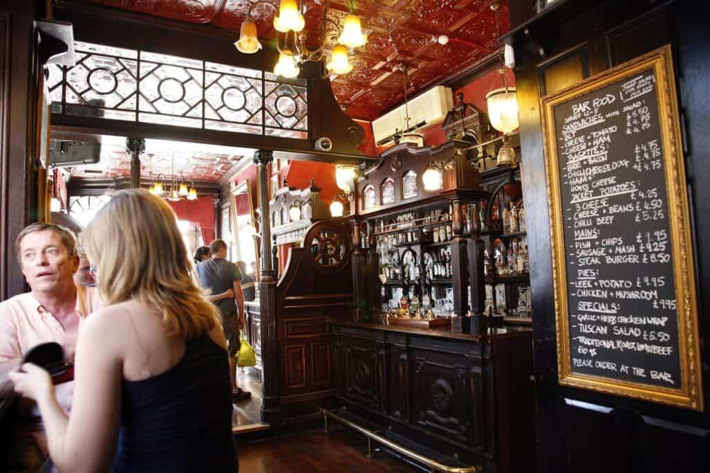 best pubs in portsmouth The Fleet Pub
