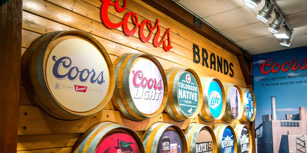 best things to do in Golden Co Coors Brewery tours