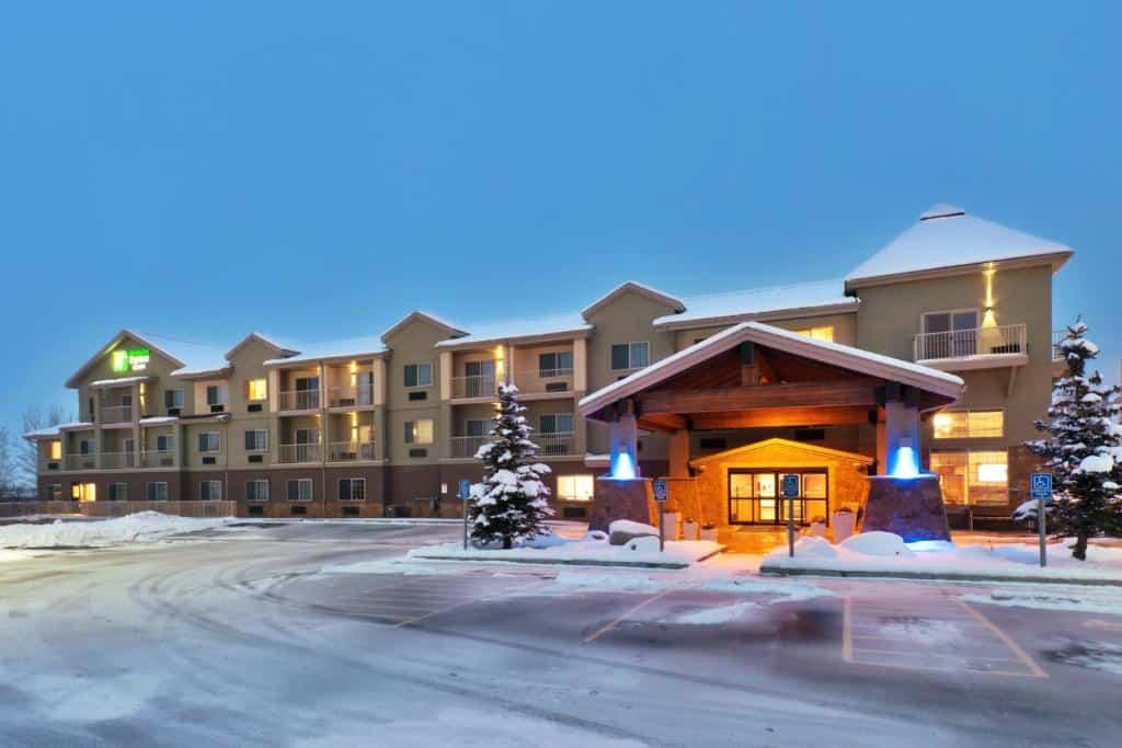 best Granby hotels holiday inn