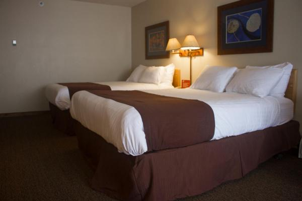 best Granby hotels snow mountain ranch room
