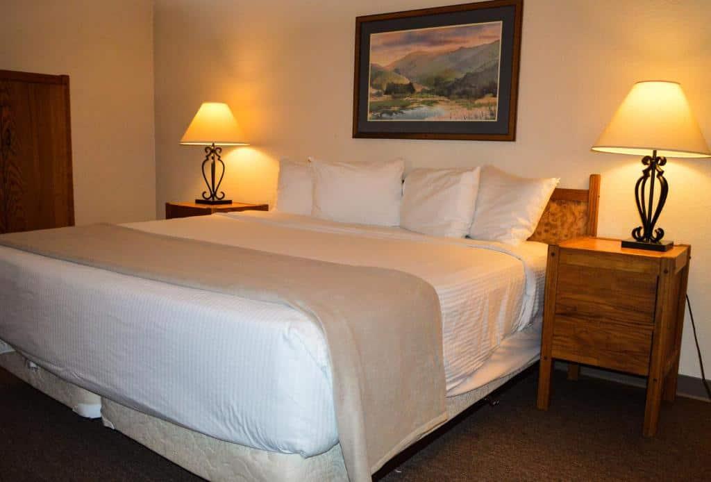 best Granby hotels the inn at silvercreek bedroom
