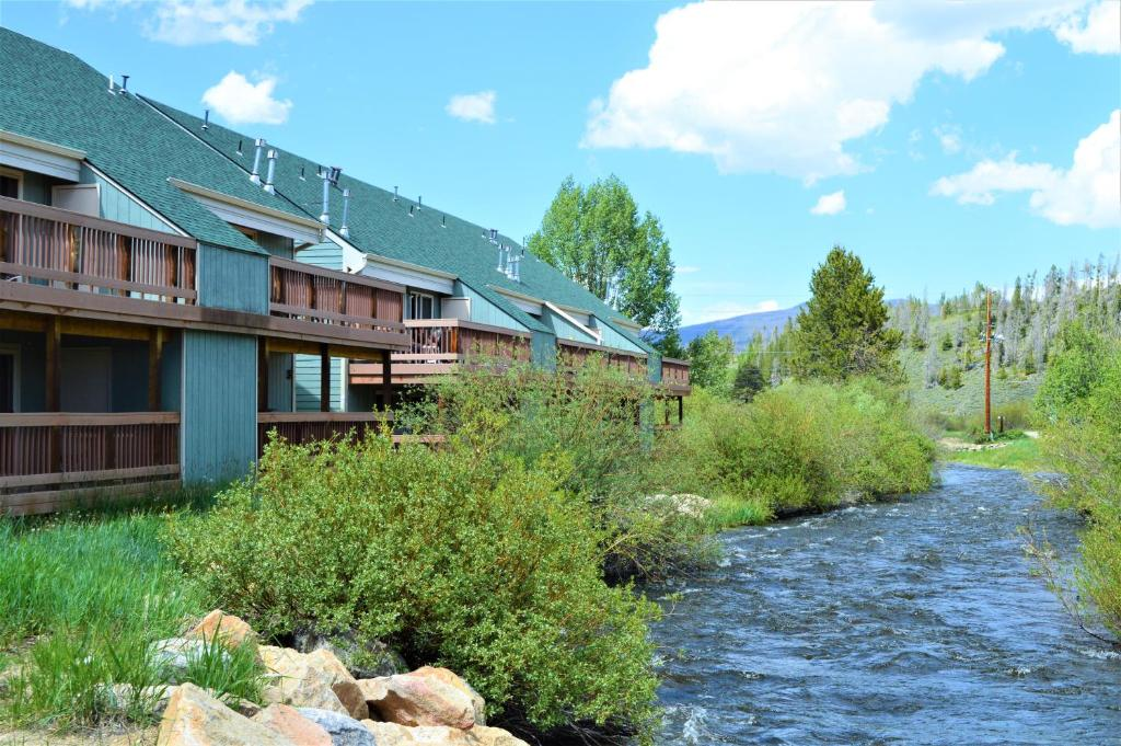 best Granby hotels twin rivers