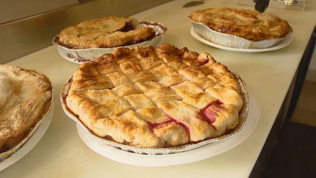 best granby restaurants Showboat's Drive by Pie