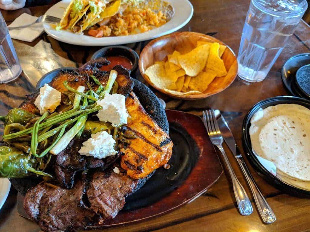 best granby restaurants azteca