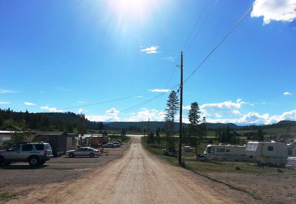 best lake granby camping sites Lakeshore Mobile home and RV Park