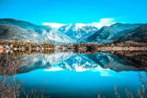 lake granby camping spots
